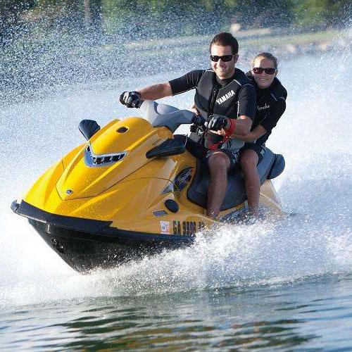 电动水上摩托艇用电池项目