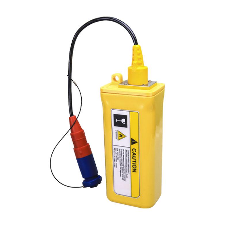 石油勘探设备特种定制防爆 7.4V 20Ah 18650锂电池