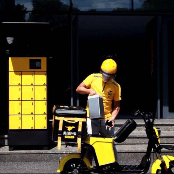 共享锂电池换电解决电动车持续续航的问