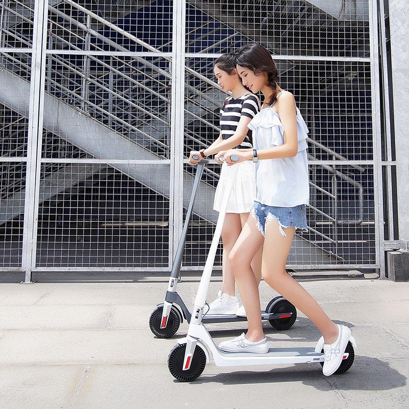 共享电动滑板车动力锂电池开发案例