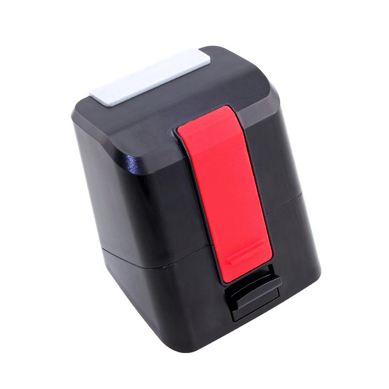 民用14.8V手持设备电池