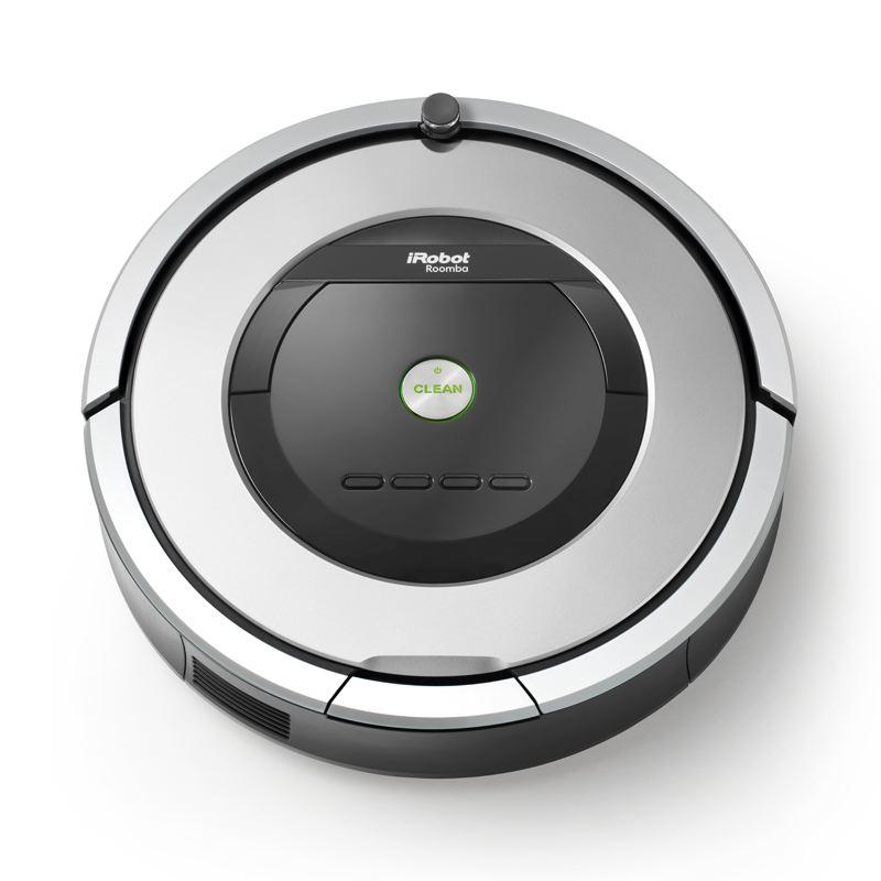iRobot 全系列吸尘器 扫地机替代锂电池开发案例