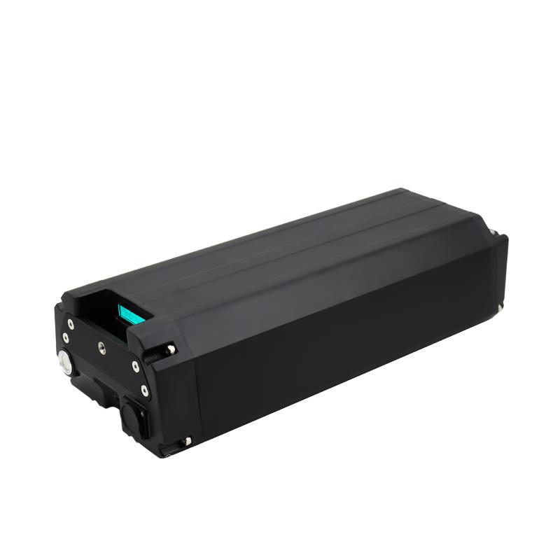 RS485 46.8V 23.8Ah电动滑板车18650动力锂电池开发生产