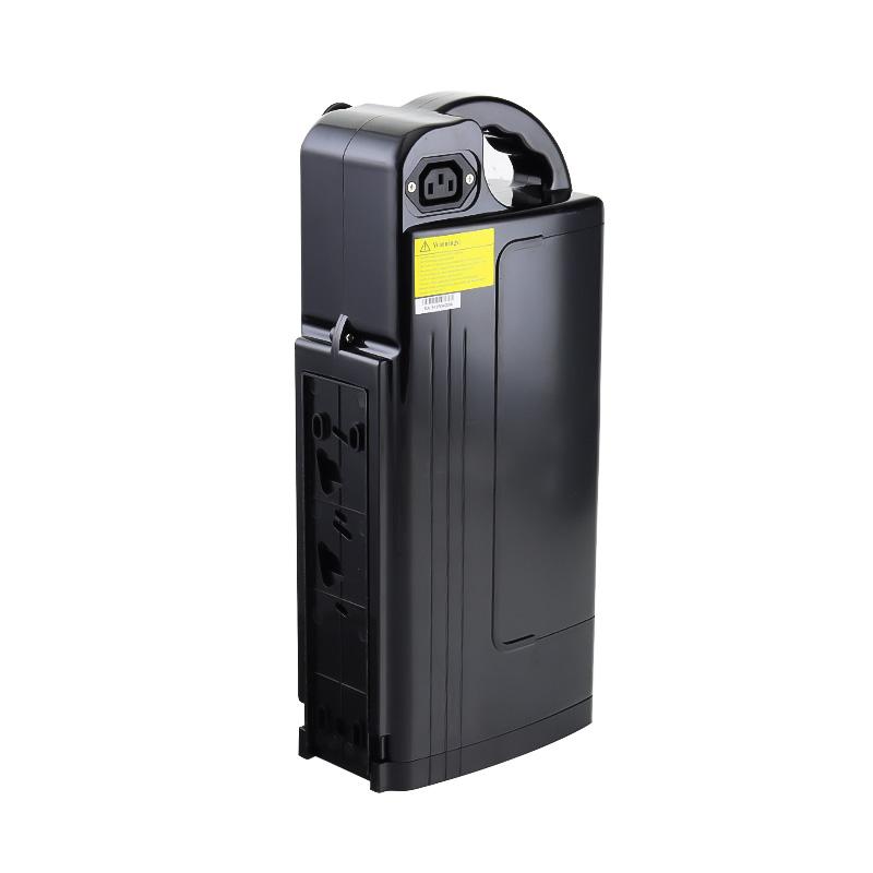 48V 15.6Ah 电动摩托车18650动力锂电池组生产定制