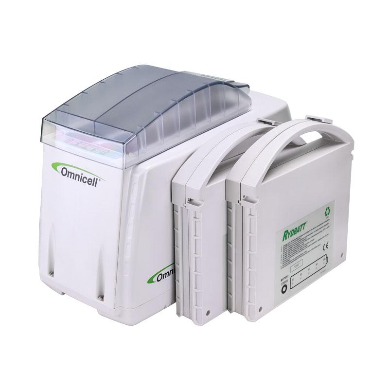 移动式医疗设备用聚合力锂电池电源开发案例