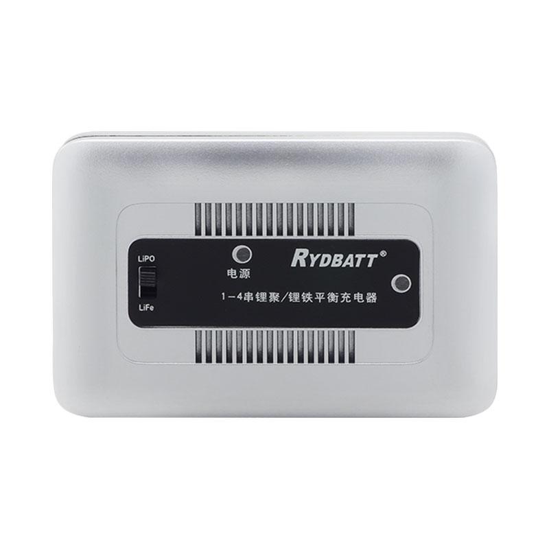 CH-RLi031-01 1-4S自动均衡式锂电池 铁锂电池平衡充