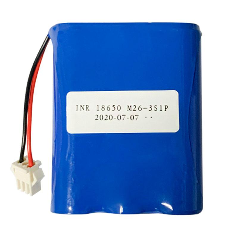 手持吸尘器12V 18650锂电池组 电池Pack厂家