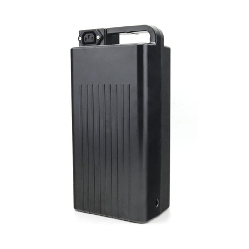 共享电动摩托车锂电池pack 电动车48V 19Ah磷酸铁锂
