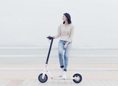 锂电池的电动滑板车应当如何选购