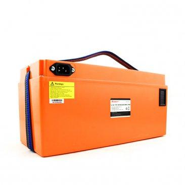 铅酸电池的充电器为什么不能给锂电池使用?
