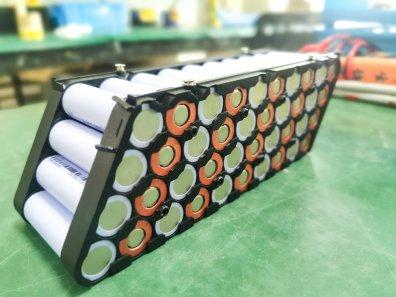 18650锂电池的各项性能参数都有哪些